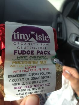 The Fudge pack