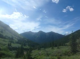 Odulum Ridge