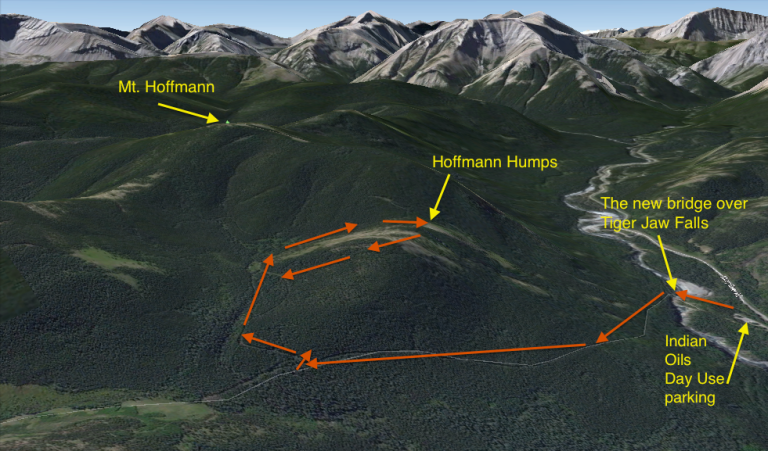 hoffmann-humps-google-earth-view-from-45