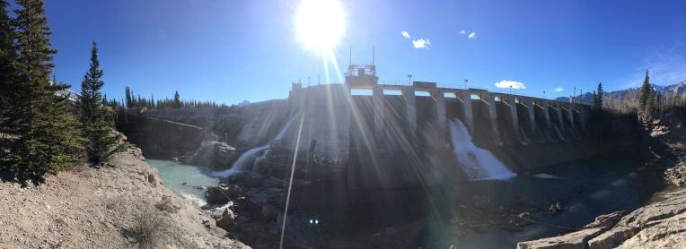 Kananaskis Dam