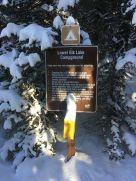 Lower Elk Lake Campground