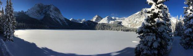 Lower Elk Lake