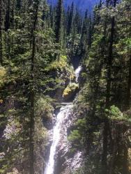 More waterfalls!